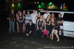Newark Limousine hire