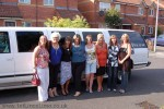limo hire Scunthorpe