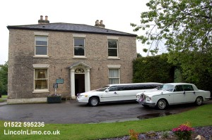 Richmond house wedding cars Gainsborough copy
